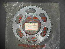 Kettenrad Chain sprocket Honda XL250S XL250 XR250 53 Zähne New Part Neu
