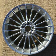 "One 21"" Alpina Classic C11 Alloy Wheel 8.5J X3 F25 X4 F26 7 F01 Genuine 3611809"