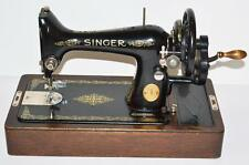 c1930 Singer 99 Hand Crank Sewing Machine - FREE Delivery [PL2053]
