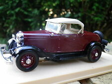 ELIGOR FORD V8 PICK-UP 1932 marron, Neuf en boite plastique