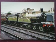 POSTCARD NORTH EASTERN RAILWAY CLASS M440 LOCO NO 1621