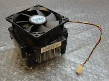 HP 480502-002 dx2400 dx7500 MINITOWER Processore Dissipatore e Ventola 4-Wire/4-pin