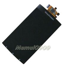LCD Display With Touch Screen Digitizer For Sony Ericsson Xperia arc LT15i
