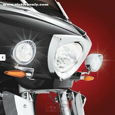 Driving Light Halogen Victory Motorcycle Cross Country, Magnum, Cross Roads