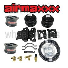 "AirMaxxx GM Tow Assist Air Bag Overload Suspension Airride Kit for 4"" lift 5000"