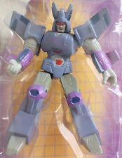 Transformers Heroes of Cybertron HOC G1 Cyclonus PVC Figure - ACT SCF