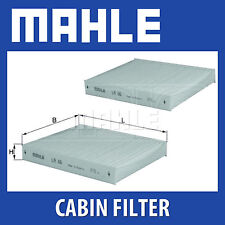 Mahle Pollen Air Filter - For Cabin Filter LA86/S - Fits Ford Scorpio