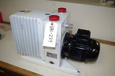 PFEIFFER VACUUM PUMP MOD# DUO-030A   FLOW RATE: 30  CODE: VAC-234