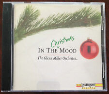 Glenn Miller - In the Christmas Mood, Vol. 1  (CD, 1988, Laserlight Records