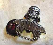 Star Wars: Mini Fridge Magnet Darth Vader Metal Bottle Opener // US Seller