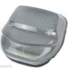 RESTPOSTEN LED Rücklicht/Bremslicht + Blinker smoke Honda CBR1100XX 99-06 K4A3