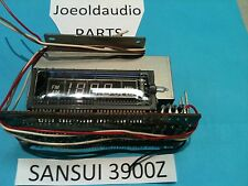 Sansui 3900Z or 4900Z F-3321 Display Board. Tested Parting Out 3900Z Receiver.