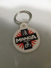 Manga Anime Promotional Promo Video Key Ring Japanimation Careful Quick Shipping