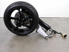 SINGLE SIDED SWINGARM w/Rear Wheel & Back Brake 98-01 VFR 800 VFR800 INTERCEPTOR