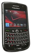 BlackBerry Tour 9630 Black (Unlocked) GSM Camera Global Smartphone AT&T T-Mobile