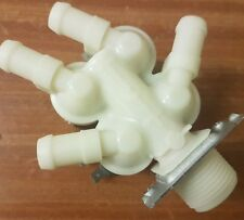 Ipso Electrolux Commercial Washing Machine 4 way Water Valve