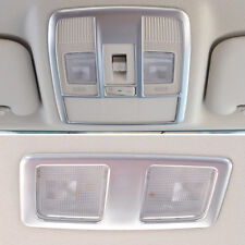FIT FOR14- MAZDA 6 ATENZA CHROME ROOF MAP READING LIGHT PANEL TRIM COVER LAMP