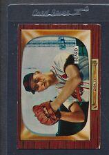 1955 Bowman #206 Ralph Beard Cardinals VG *602