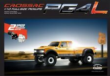 CROSS-RC Pick Up PG4L Kit 1:10, NEU und OVP
