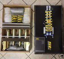 KIT ASSETTO REGOLABILE GHIERA 30-65MM COILOVER FIAT GRANDE PUNTO 05-08 ST KW