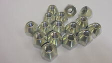 Triumph STAG ** WHEEL NUT SET of 16 - NEW **TR5 TR2 TR3 TR4 - For steel wheels
