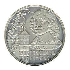 Niederlande - 20 Euro 1996 - SCHIFFE - Constantjn Huygens - ANSCHAUEN
