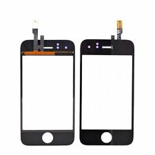 New Replacement Touch Screen Glass Digitizer for iPhone 3G 3 G A1241 Black AT&T