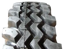 4 New Tires P78 16 Buckshot Mudder Blemish TT 33 10.50 7.50 Blem Mud Grip Spur