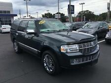 Lincoln : Navigator 2WD 4dr