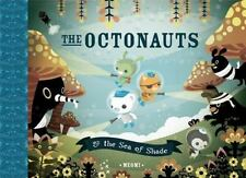 The Octonauts & the Sea of Shade, Meomi, Good Book