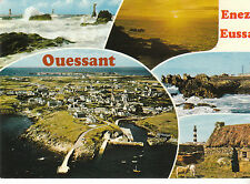 CPSM OUESSANT
