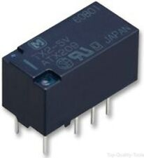 PCB RELAY, CONTACTS DPDT, Part # TX2-4.5V