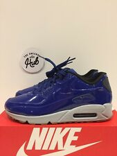 Nike air max 90 vt qs bleu royal rare 831114 400 UK9 US10 EUR44 bnib