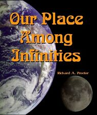 Our Place Among Infinities  Contrasting Our Little Abode in Space and Time