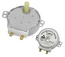 MOTORINO PIATTO ROTANTE 5-6 g/min 4W MICROONDE SIMILE TYJ508A7