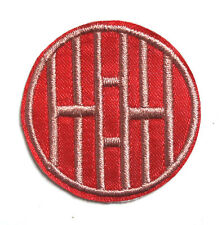 "ALIEN/ALIENS Movie- 1.5"" Executive Red Uniform Patch- FREE S&H (ALPA-66)"