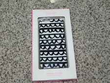 ban.do iPhone Cover fits iPhone 5 and 5s Black & White NWT $25