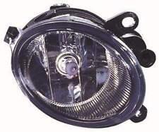 Audi A6 Fog Light Unit Driver's Side Front Fog Lamp 2005-2009