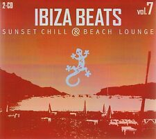 Ibiza Beats Vol.7    2CDs 2014 Alex Cortiz Collective Sound Members