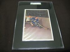 RARE 1963-64 TORONTO STAR STARS IN ACTION SGC GRADED HOCKEY LEGEND RED KELLY