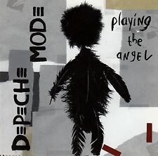 Depeche Mode: playing the Angel/CD-NUOVO