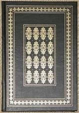FRANKLIN LIBRARY SALE! ~ THE DECAMERON ~ GIOVANNI BOCCACCIO LEATHER GIFT EDITION