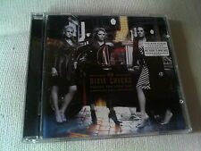 DIXIE CHICKS - TAKING THE LONG WAY - 2006 CD ALBUM