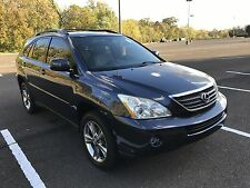 Lexus: RX Base Sport Utility 4-Door