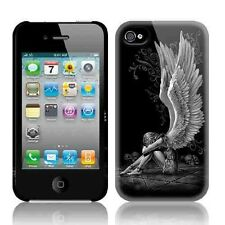 Spiral Direct ENSLAVED ANGEL Apple iPhone 4/4S Mobile Phone Case/Cover, gothic