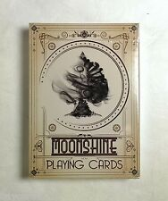 MOONSHINE Playing Cards ~ USPCC