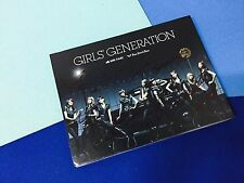 SNSD Girl's Generation run devil run CD DVD Japan Album(autographed all member)