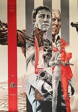 Looper Silver Martin Ansin Mondo xx/320 Sold Out