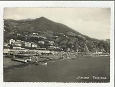 89488 vecchia cartolina DI ARENZANO