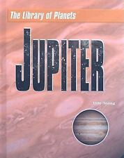 Jupiter (The Library of Planets)-ExLibrary